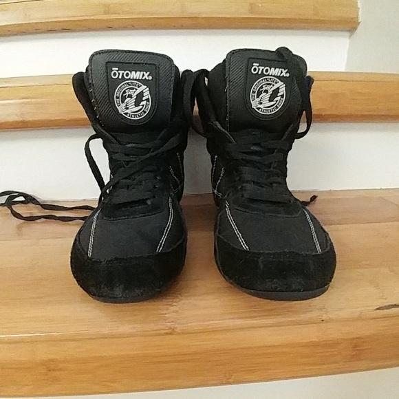01fdae84cfa Otomix ninja warrior shoes. M 5b5e3e86c9bf50a594c11d6e